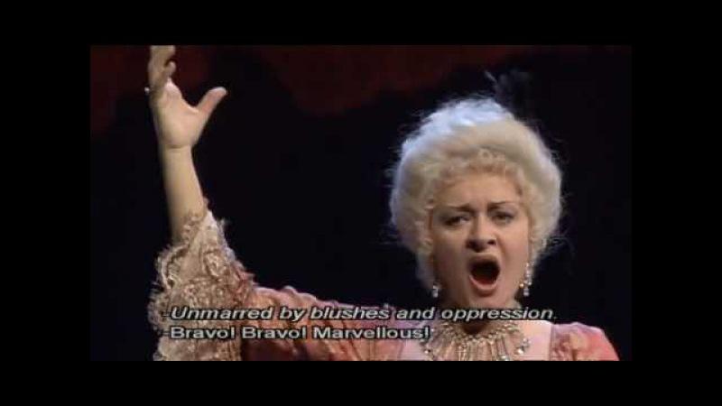 Daniela Dessi Olga Borodina - Monologo di Fedra