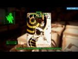 Как получить новые прически в Fallout 4