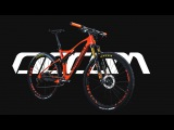 What makes Orbea Occam unique