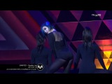 [MPD직캠] 가인 직캠 Paradise Lost GAIN Fancam Mnet MCOUNTDOWN 150312