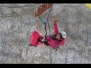 TetisSwing - самая высокая качеля в Адыгее