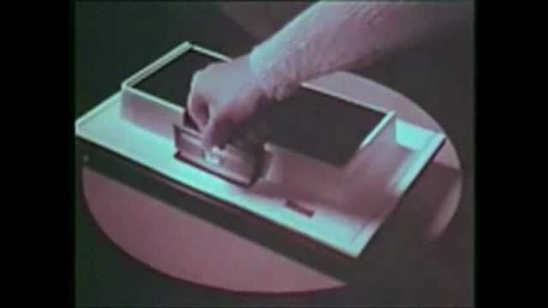 Magnavox Odyssey Commercials and Television Appearance from 1972-1973