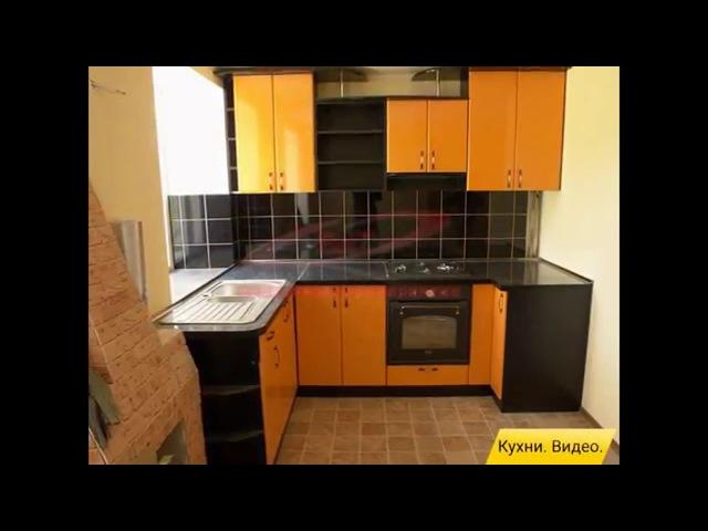 Дизайн маленькой кухни 95 идей с реальными фото