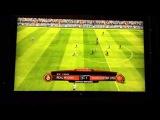 ОТКРЫТИЕ ПАКОВ ФИФА 15 + МАТЧ!!!!