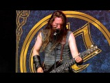Ensiferum - Treacherous Gods - Bloodstock 2015