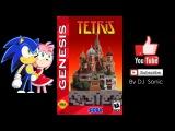 Tetris [1989] (Sega) Walkthrough