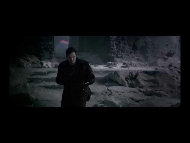Сhris Pratt Star-Lord dance Guardians of the Galaxy (HD)