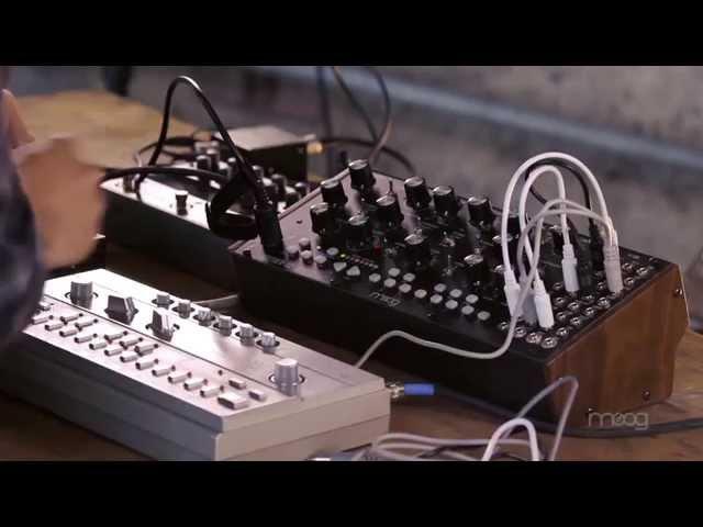 Soleri Apse Acid Jam   Mother-32