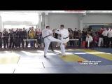 KWU Final -75 Oleksenko Vlad (aka) - Kravchenko Evgeniy