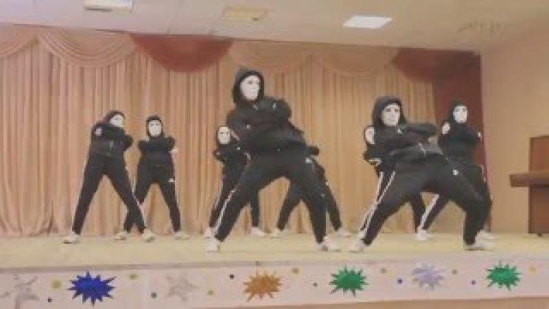 Танец бомба . Завораживающий танец .