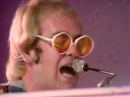 Elton John Crocodile Rock Live at the London Palladium 1972