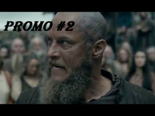 Vikings 4x10 Promo #2 Season 4 Episode 10 Mid-season finale