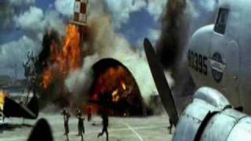 Аль-Бус -- Ангелы и Воины