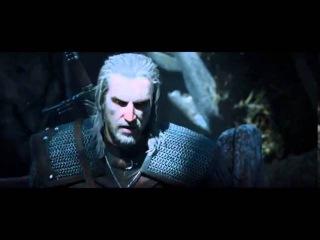 «Незабываемая ночь»   трейлер фильма Ведьмак 3