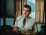 Mario Lanza - The song of Angels ( Because you are mine) (1954)
