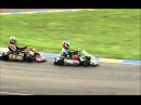 Karting – Pex, DeConto and Ardigo fight on the last lap at the World Championship in Le Mans