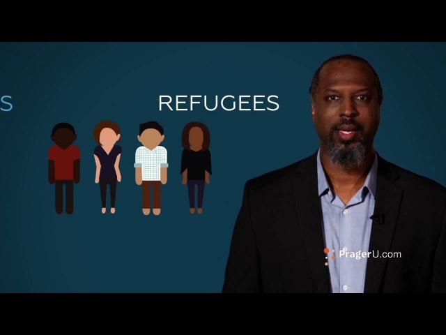 Откуда взялись палестинские беженцы