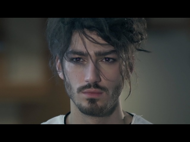 Alishmas Mehdi Jahani - Adame Badi Naboodam OFFICIAL VIDEO