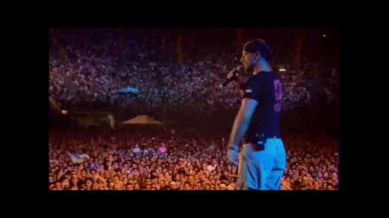 Terra Promessa - Eros Roma Live