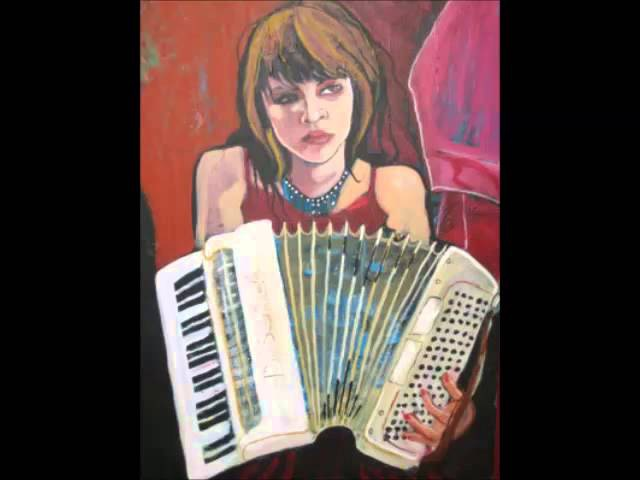 Ballads, Chansons, Accordion Songs Collection