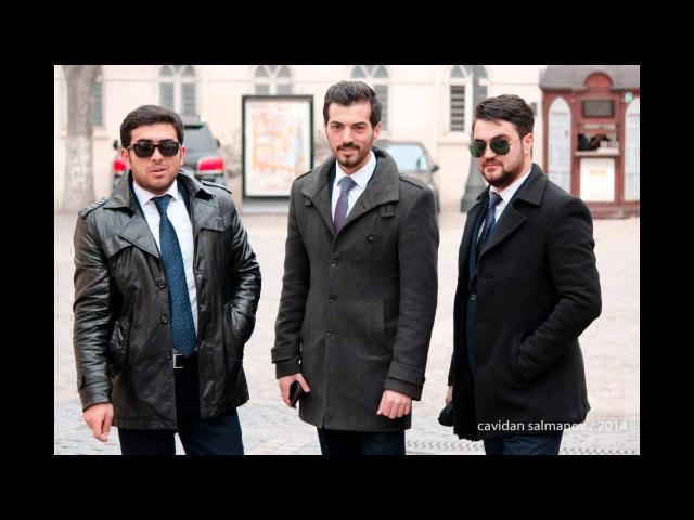Mahur Qrupu - Nargile