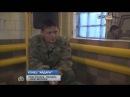 Пленная снайперша выдала ополченцам дислокацию украинских силовиков