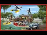 Лего Мультики.Мультфильмы про машинки. Лего. Про спасателей. Мультфильмы для детей. Лего Сити. #Лего
