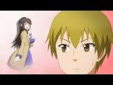 [AniDub] 09 серия - Дядька и зефирки / Ojisan to Marshmallow