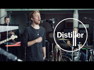 Submotion Orchestra - In Gold (ft. Billy Boothroyd) | Live From The Distillery
