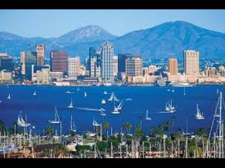 США ЛУЧШЕЕ МЕСТО ДЛЯ ЖИЗНИ San Diego CA FloridaYalta 06.08.2015