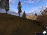 S.T.A.L.K.E.R чистое небо быстрое прохождение за 16 минутD