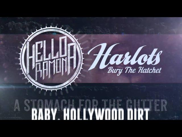 Hello Ramona Harlots Bury the Hatchet Official Lyric Video