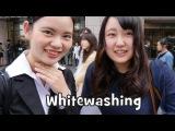 Что японцы думают о Скарлетт в экранизации