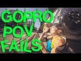 Best GoPro POV EPIC FAILS and DEATH PART 16 || CRASH COMPILATION 2015 HD