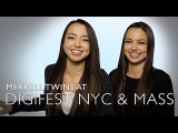 We Are Going To DIGIFEST NYC &amp MASS - Merrell Twins