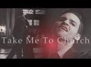 Elijah Mikaelson The Originals Take Me To Church 3x13