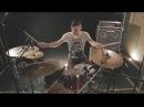 Nikita Yarmolyuk - Cautioners - Jimmy Eat World Drum Cover