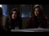 Милые обманщицы/Pretty Little Liars (2010 - ...) Фрагмент №2 (сезон 3, эпизод 23)
