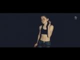 Девочка научилась танцевать благодаря роликам в интернете [720]