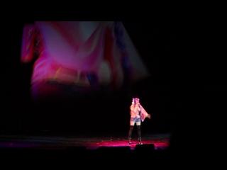 Караоке - Ame - (Itou Kanako x Zwei) Brave the Sky