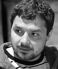 Oleksandr Hrabovyy