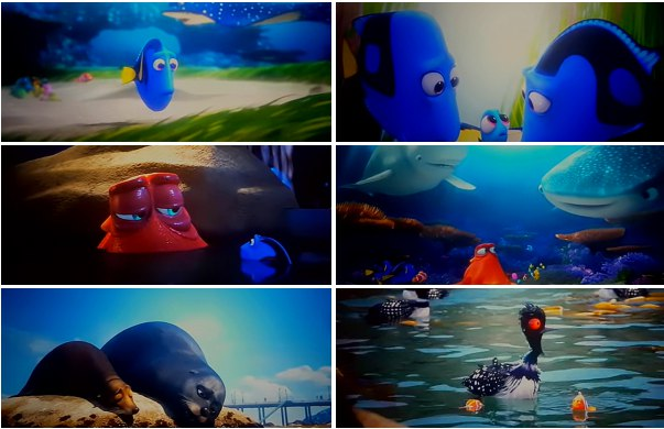 Finding Dory Torrent