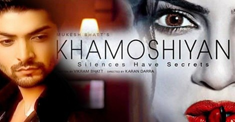Khamoshiyan Torrent