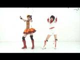 sm18765344 - 【ヲタノ娘amp;Θ】VIVIVID PARTY!を踊ってみた【赤✿花】