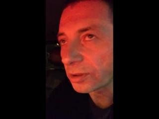 Вадим Самойлов о соглашении с Глебом в мае 2015 года касательно песен АК