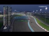 Гран-при Абу-Даби 2015. 2 практика - Sky Sports F1 ENG(Live)