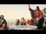 О церковных распевах_ раннее знаменное многоголосие - Духовная музыка с иеромонахом Амвросием