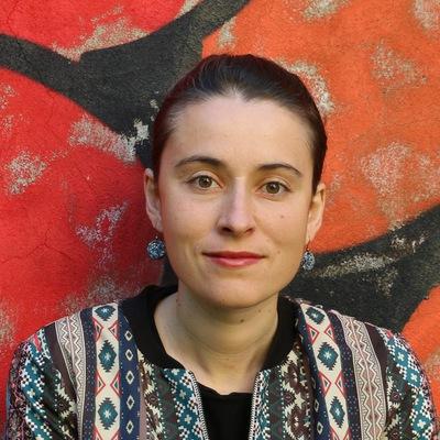 Даша Gozmann