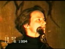 Ночные Снайперы - концерт в клубе --Засада-- (12.06.1994)