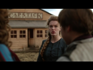 Иерихон / Jericho (2016) 1 сезон 7 серия